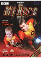 My Hero - Series 3 - Vol.1