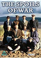 The Spoils Of War - Series One - NOT FOR RENTAL