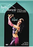 Improve The Belly Dancer In You - Vol.2 Intermediate
