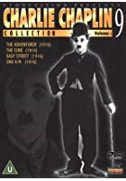 Charlie Chaplin - Vol. 9