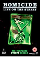 Homicide - Life on the Street - Season 4 - Complete