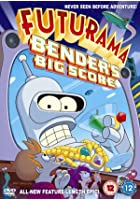 Futurama - Bender's Big Score!