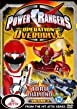 Power Rangers - Operation Overdrive - Volume 2
