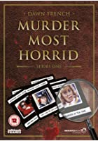 Murder Most Horrid - Series 1
