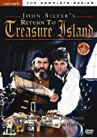 Return To Treasure Island - Series 1 - Complete