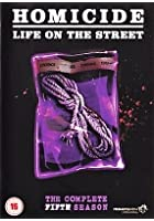 Homicide - Life on the Street - Season 5 - Complete