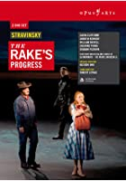 Stravinsky - The Rake&#39;s Progress