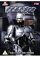 Robocop - The Complete Series