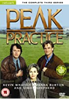 Peak Practice - The Complete Third Series