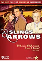 Slings And Arrows - Season 2