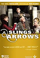 Slings And Arrows - Season 3