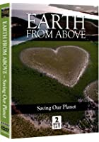 Earth From Above - Saving Our Planet