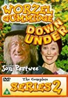Worzel Gummidge Down Under - All Of Series 2