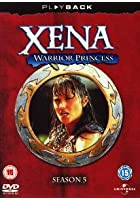 Xena - Warrior Princess - Series 5