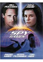 Spy Games