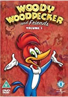 Woody Woodpecker And His Friends - Vol. 3