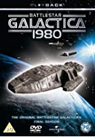 Battlestar Galactica 1980 - The Complete Series