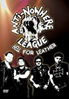 Anti-Nowhere League - Hell For Leather