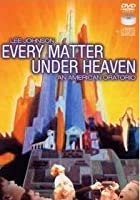 Lee Johnson - Every Matter Under Heaven
