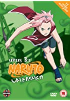 Naruto Unleashed - Series 3 Vol. 2
