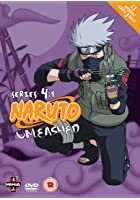 Naruto Unleashed - Series 4 Vol. 1