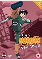 Naruto Unleashed - Series 4 Vol. 2