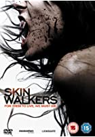 Skinwalkers