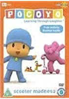 Pocoyo - Scooter Madness