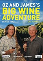 Oz And James's Big Wine Adventure - Series 2 - California
