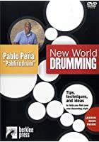 New World Drumming