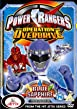 Power Rangers - Operation Overdrive - Volume 3