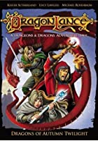 Dragonlance - Dragons Of Autumn Twilight