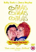 Gimme, Gimme, Gimme - The Complete Third Series