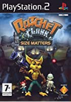 Ratchet And Clank - Size Matters