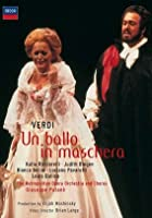 Luciano Pavarotti - Verdi - Un Ballo In Machera