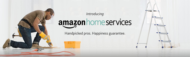 Pro Kitchen Faucet Amazon Home Services Amazon Com