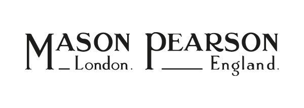 mason pearson bn3 handy mixte bristle nylon b rste ebay. Black Bedroom Furniture Sets. Home Design Ideas