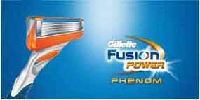 GLMN Fusion Power Phenom produktbeschreibung