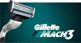 GLMN MACH3 Klingen produktbeschreibung