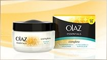 Olaz Essentials Beauty Fluid