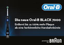 Oral-B BLACK Edition Visual