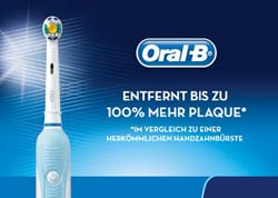 Oral-B Professional Care 700 White & Clean