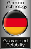 Multiquick hergestellt in Deutschland