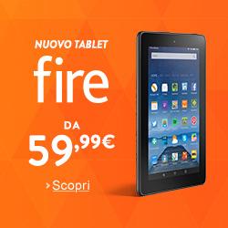 Tablet a prezzi eccezionali!