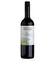 Duquesa La Victoria Rioja 2011 - Case of 6