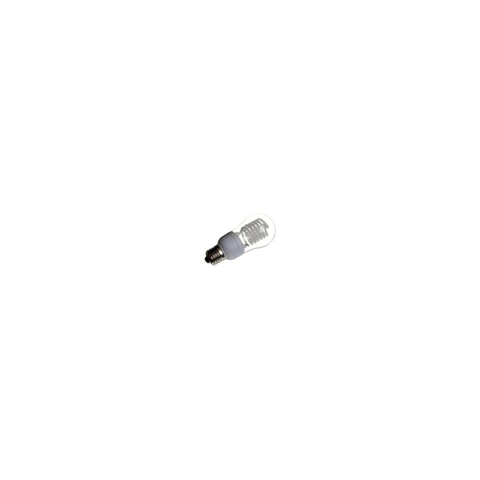E27 7W 3500 4000K Warm White Light Cold Cathode Bulb(AC220 240V)