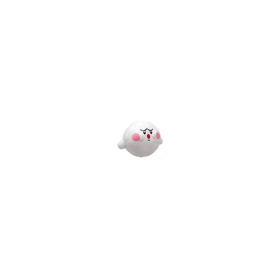 Nintendo Super Mario Bros. Boo Ghost Plush