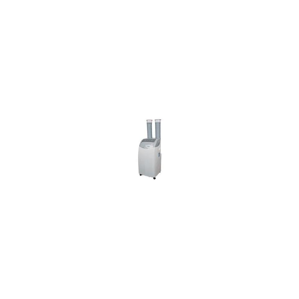 Sunleaves Portable Dual Hose Air Conditioner