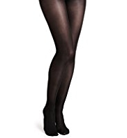 3 Pairs of 30 Denier Body Sensor™ Semi Opaque Tights