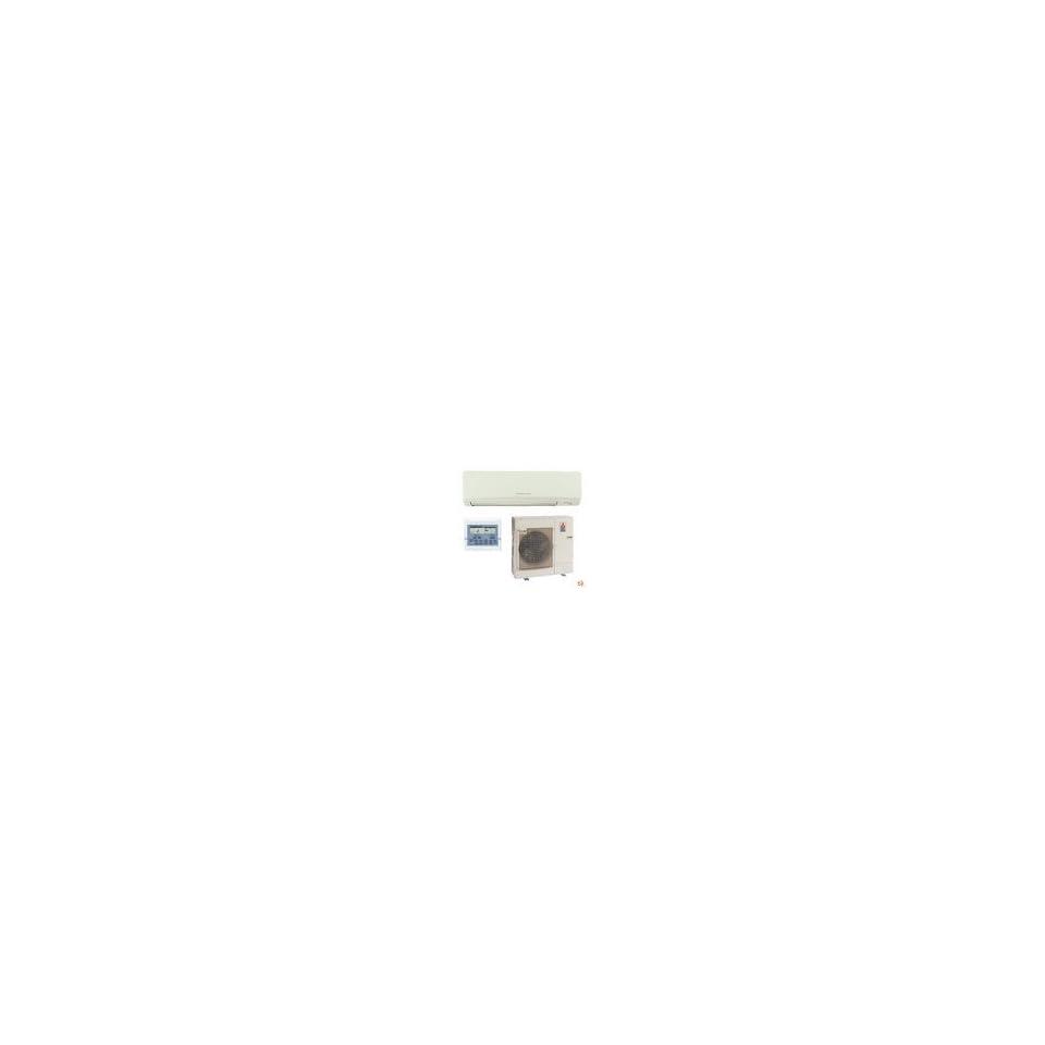 PKAA36KA4 + PUZA36NHA4 Mr. Slim Wall Mounted Mini Split Heat Pump Sy